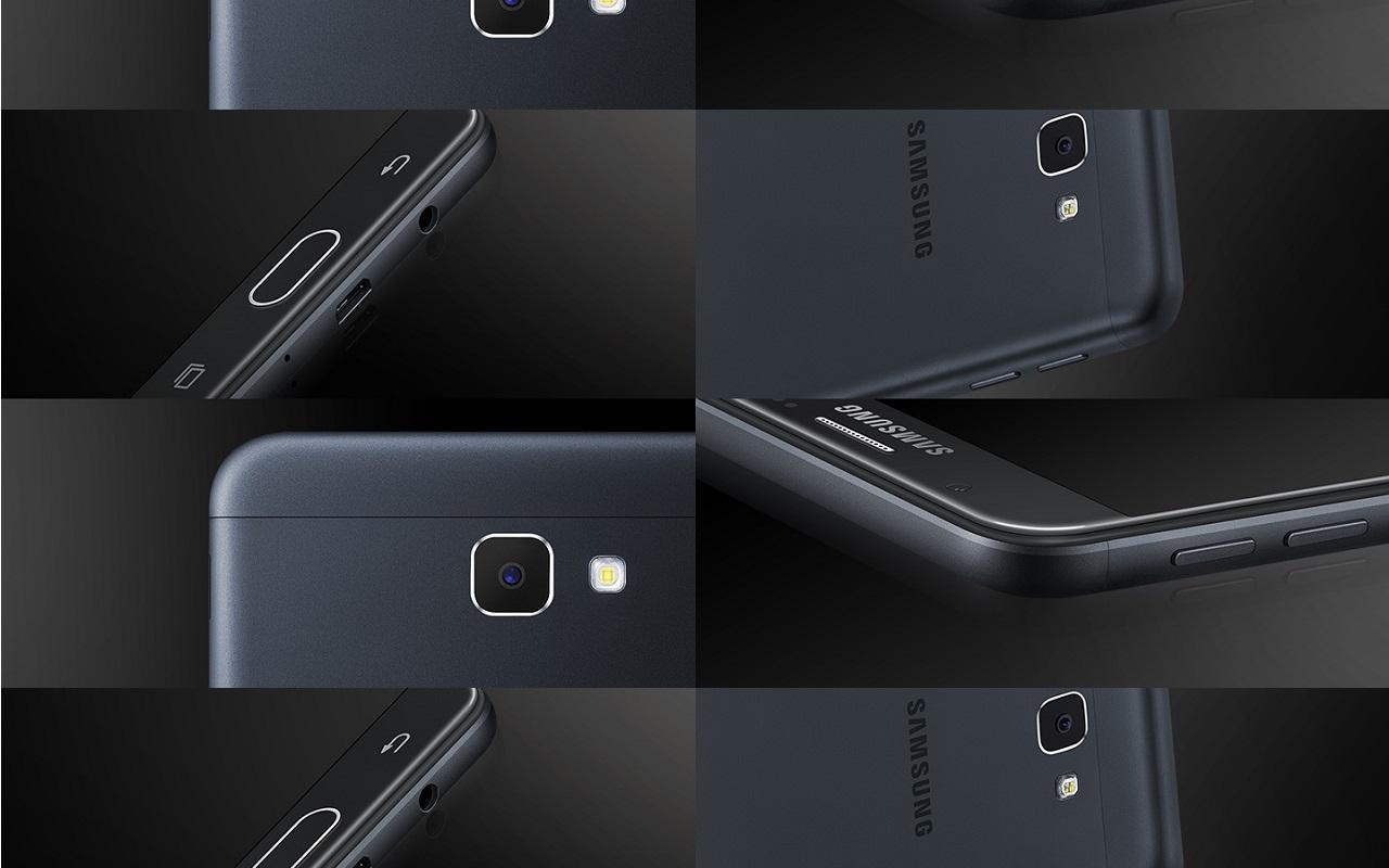 بررسی گوشی هوشمند SAMSUNG J7 Prime