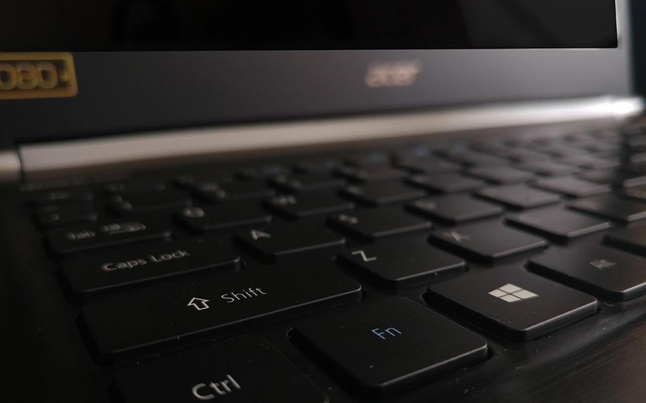 بررسی اختصاصی لپ تاپ Acer Swift 5
