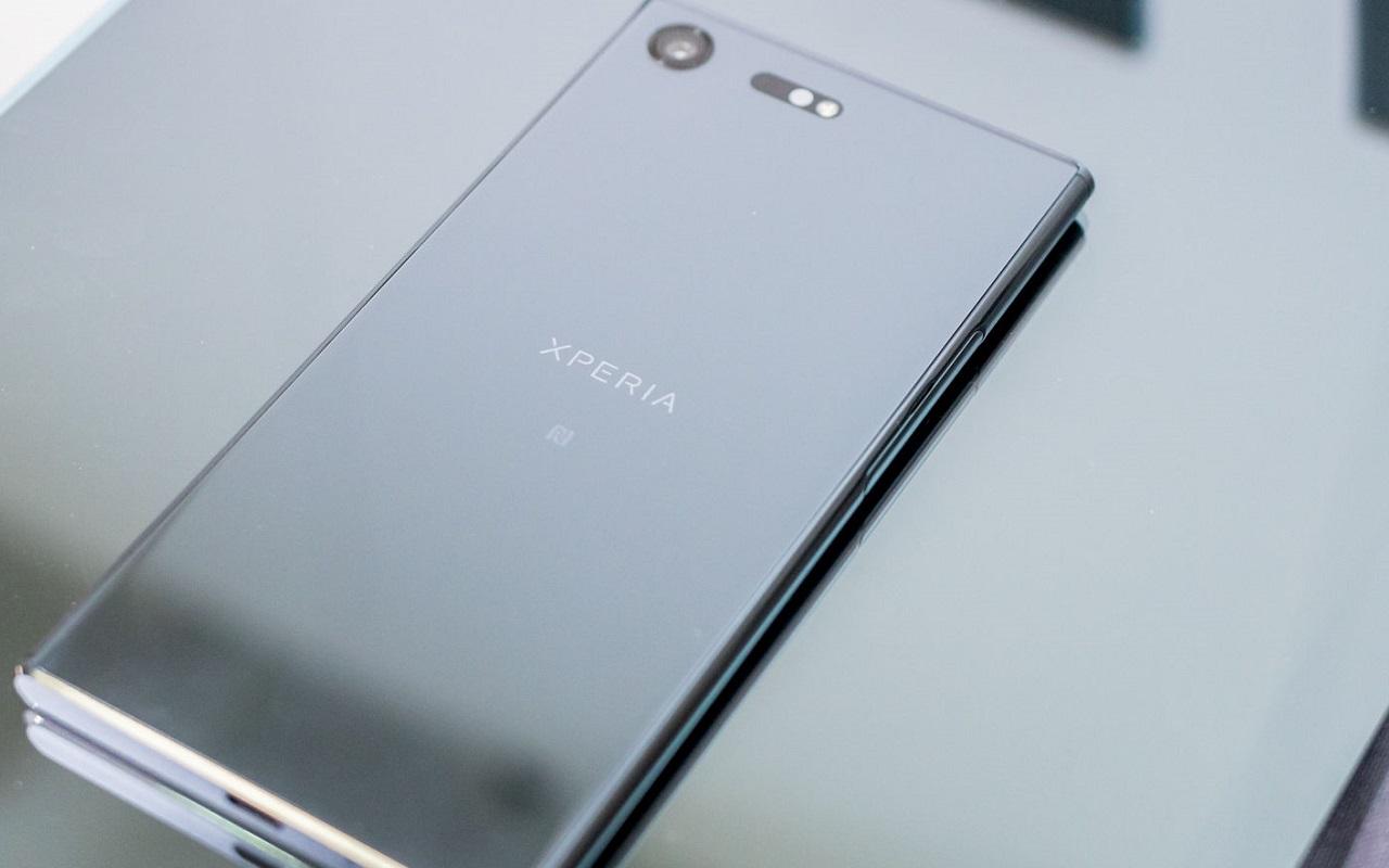 بررسی گوشی هوشمند Sony Xperia XZ Premium
