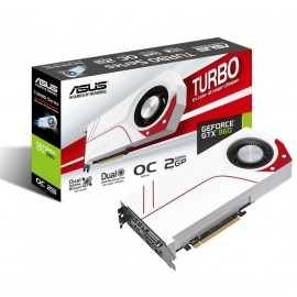 ASUS TURBO GTX 960  OC 2GD5