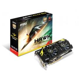 MSI RADEON R9 270X HAWK 2G