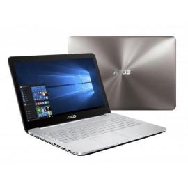 ASUS N552VW-i7-16GB