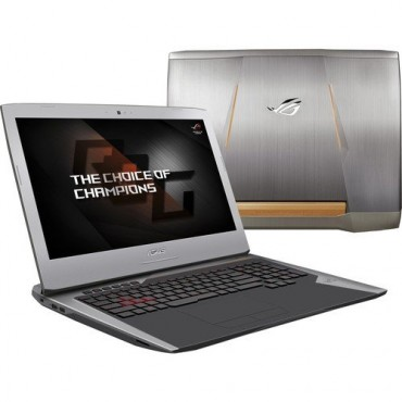 ASUS ROG G752VS 64GB