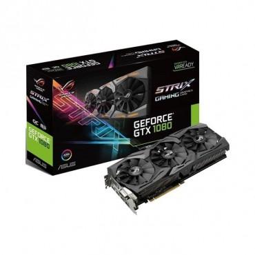 ASUS ROG STRIX GTX 1080 O8GB