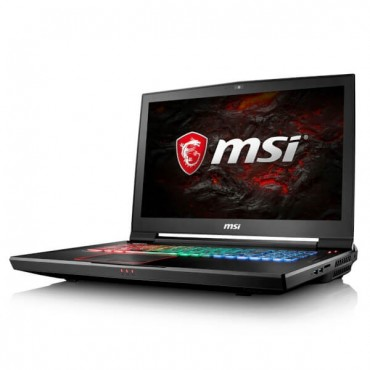 MSI GT73EVR 7RE Titan
