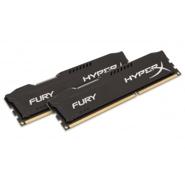 Kingston HyperX Fury 16GB 2666MHz