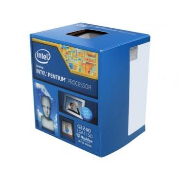 Intel Pentium G3240