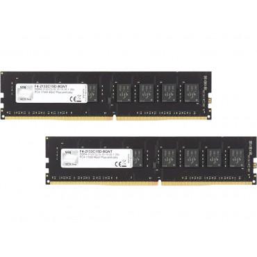 G.Skill Value  8GB(1*8GB) 2400MHz CL15
