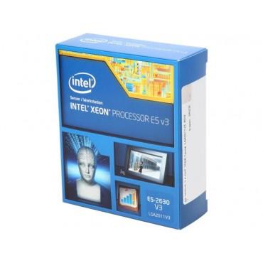Intel Xeon E5-2630 V3