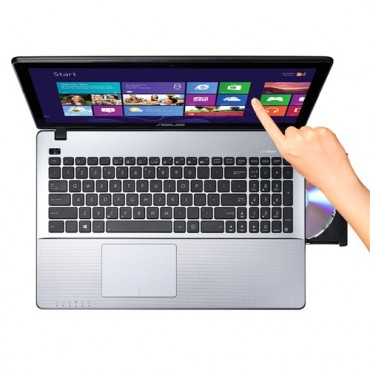 ASUS VivoBook F550LD