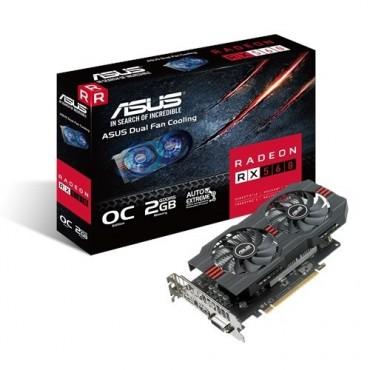 Asus RX560-O2G