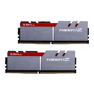 G.Skill TridentZ16GB 3333Mhz