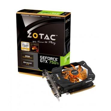 Zotac GTX 750 Ti 2GB