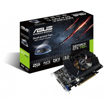 ASUS GTX 750 Ti PH 2GB GDDR5