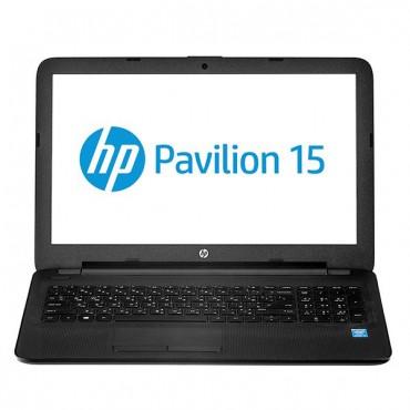 HP Pavilion 15-ac138nia