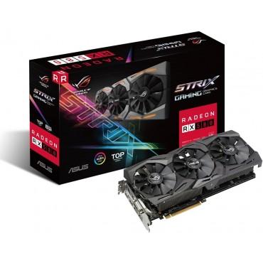 ASUS ROG-STRIX-RX580-T8G