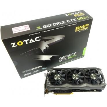 Zotac GTX 980 Ti AMP Edition
