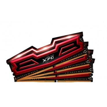 ADATA XPG Dazzle DDR4 64GB (4*16) 2400
