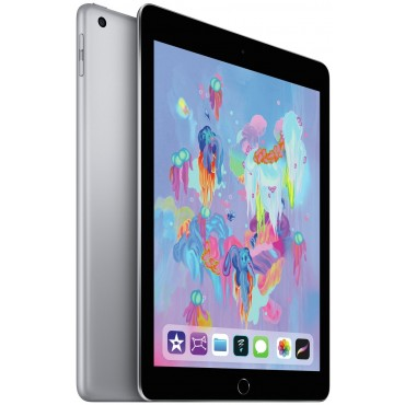 Apple iPad 9.7 inch 2018 WiFi 32GB Tablet