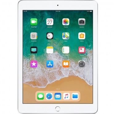 Apple iPad 9.7 inch 2018 4G 32GB Tablet