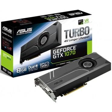 ASUS TURBO GTX 1070  8GB
