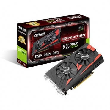 ASUS Expedition GTX 1050 2GB