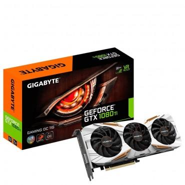 GIGABYTE N1080TGAMING OC-11GD Geforce GTX 1080 TI