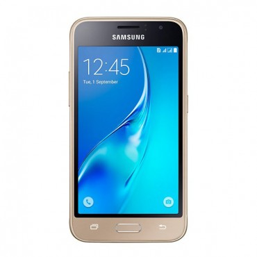 Samsung Galaxy J1 (2016) SM-J120F/DS Dual SIM Mobile Phone
