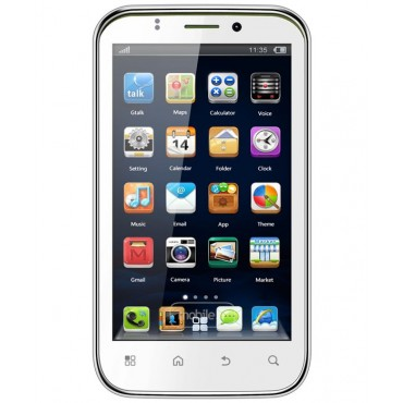 GLX Sky Dual Core Mobile Phone
