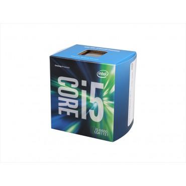 Intel Core i5 6600