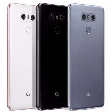 LG G6 Prime
