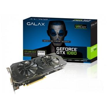 GALAX GTX 1080 EXOC 8GB
