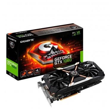 GIGABYTE GTX 1060 Xtreme Gaming 6GB