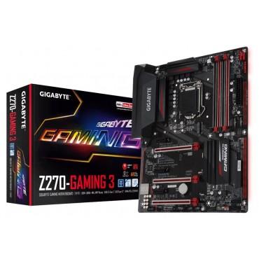 GIGABYTE Z270-Gaming 3