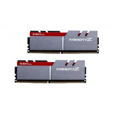 G.Skill TridentZ 16GB-3400MHz