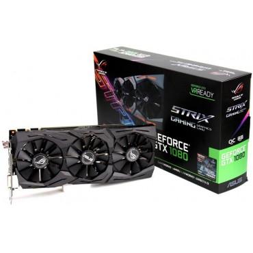 ASUS ROG STRIX GTX 1070 DCIII 8GB