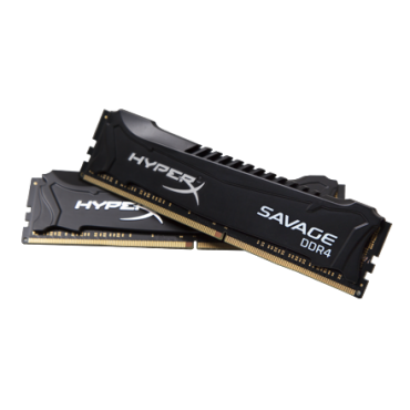 Kingston HyperX Savage DDR4 16GB (2*8)