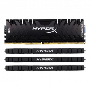 Kingston HyperX Predator DDR4 16GB (2*8)