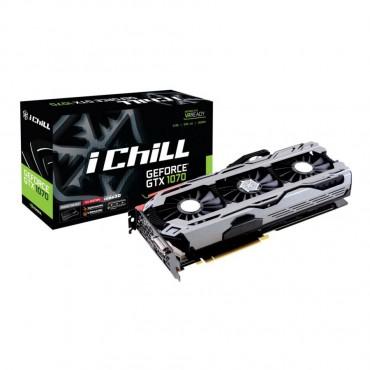 INNO3D ichill GTX 1070 X4