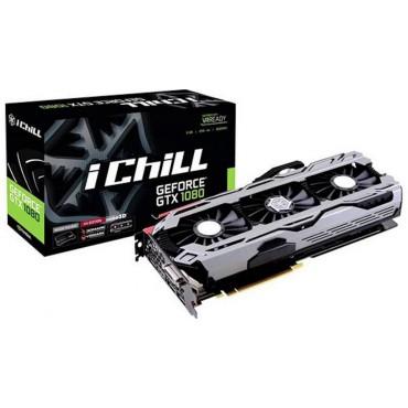 INNO3D ichill GTX 1080 X4