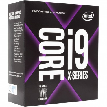 intel Core i9 7960X