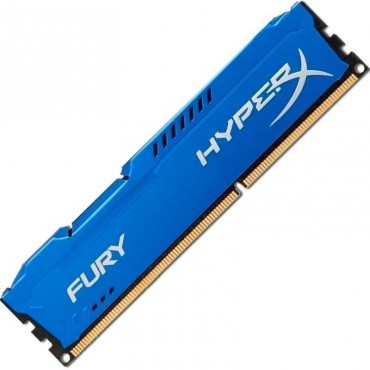 Kingston HyperX Fury 8GB 1866Mhz