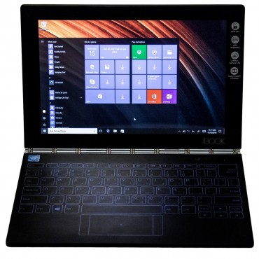 Lenovo Yoga Book With Windows WiFi 64GB Tablet