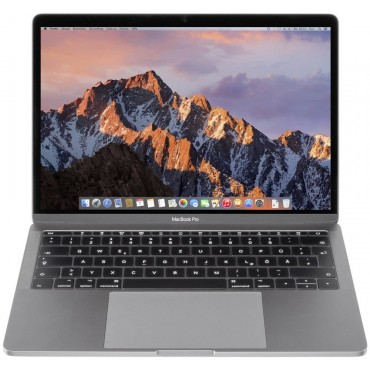 Apple MacBook Pro MPXQ2 13 inch with Retina Display 2017