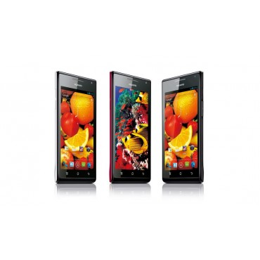 Huawei U9200 Ascend P1