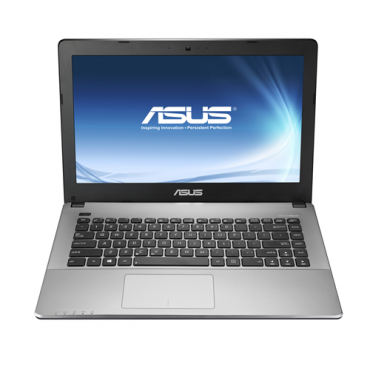 ASUS X450LC-A