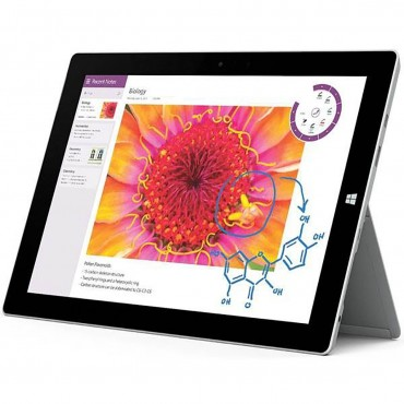 Microsoft Surface 3 - A
