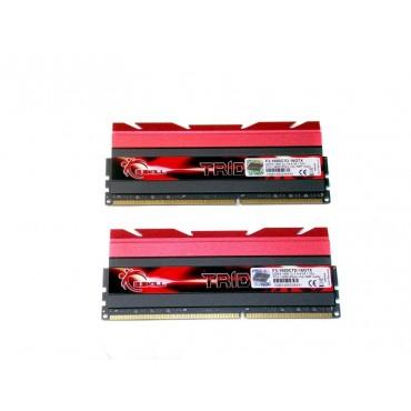 G.Skill Trident X 16GB(2*8GB)  1600MHz CL7
