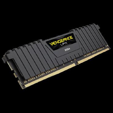 Corsair Vengeance LPX 16GB(2×8) 2400Mhz