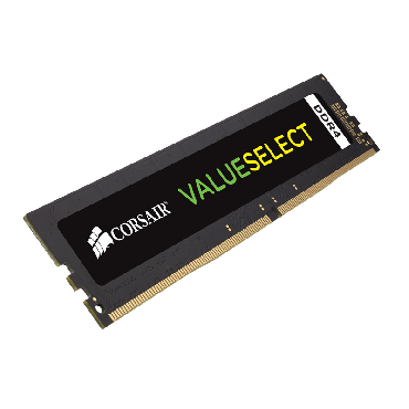 Corsair ValueSelect DDR4 8GB 2133Mhz
